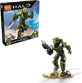 Mega Construx Halo Construcción - Coleccionista - Unsc Mari