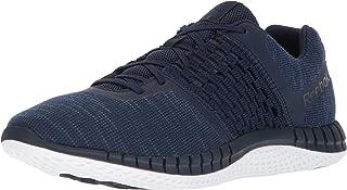 Reebok Men's Print Run Dist Sneaker