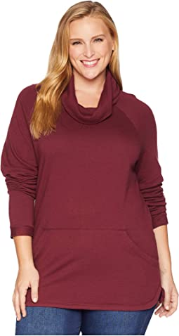 Plus Size Weekend Wanderer™ Pullover
