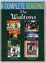 The Waltons: Complete Seasons 5-8
