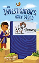 Best investigators holy bible Reviews