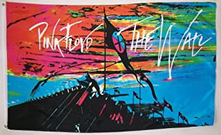 pink floyd the wall banner