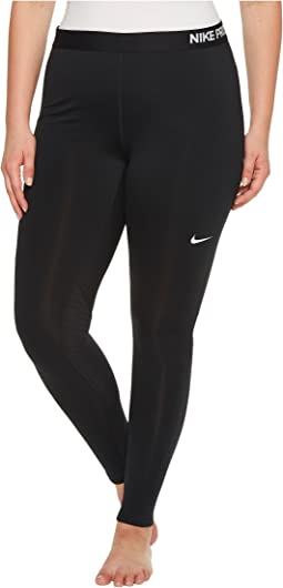 Nike - Pro Warm Tight (Size 1X-3X)