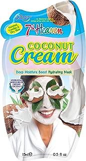 Montagne Jeunesse Coconut Cream Masque, (Pack of 12)