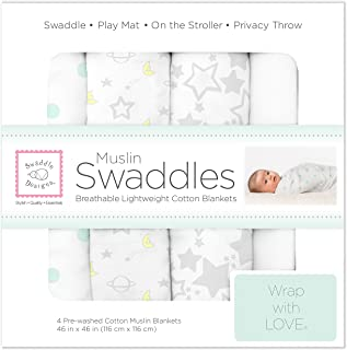 Best swaddledesigns muslin zzzipme sack Reviews