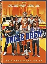 Uncle Drew DVD