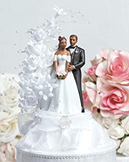 Best african wedding cake toppers Reviews