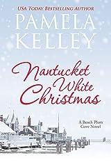 Nantucket White Christmas (Nantucket Beach Plum Cove Book 3) Kindle Edition