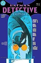 Detective Comics (1937-2011) #793