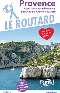 guide du routard provence