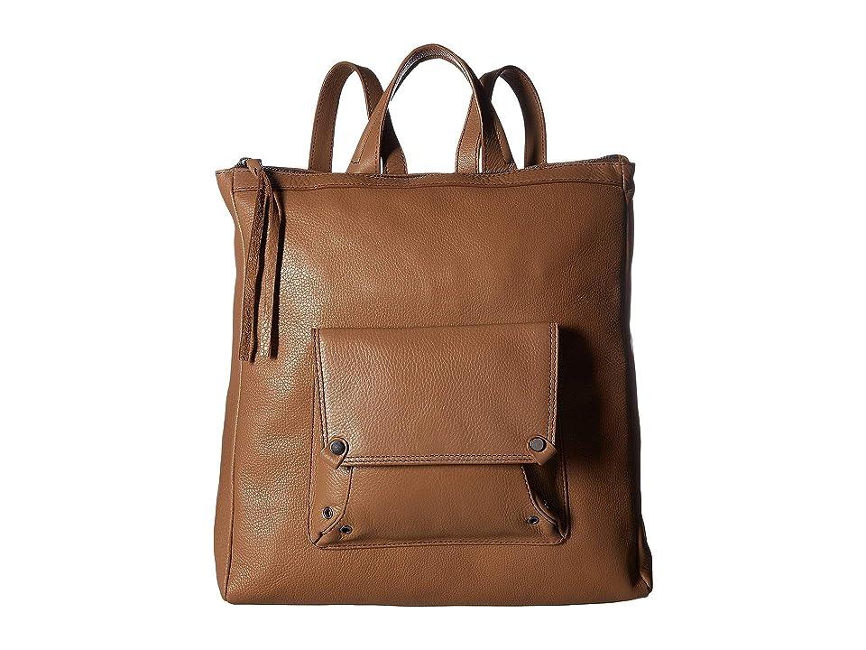 Kooba Orian Backpack (Cigar) Backpack Bags