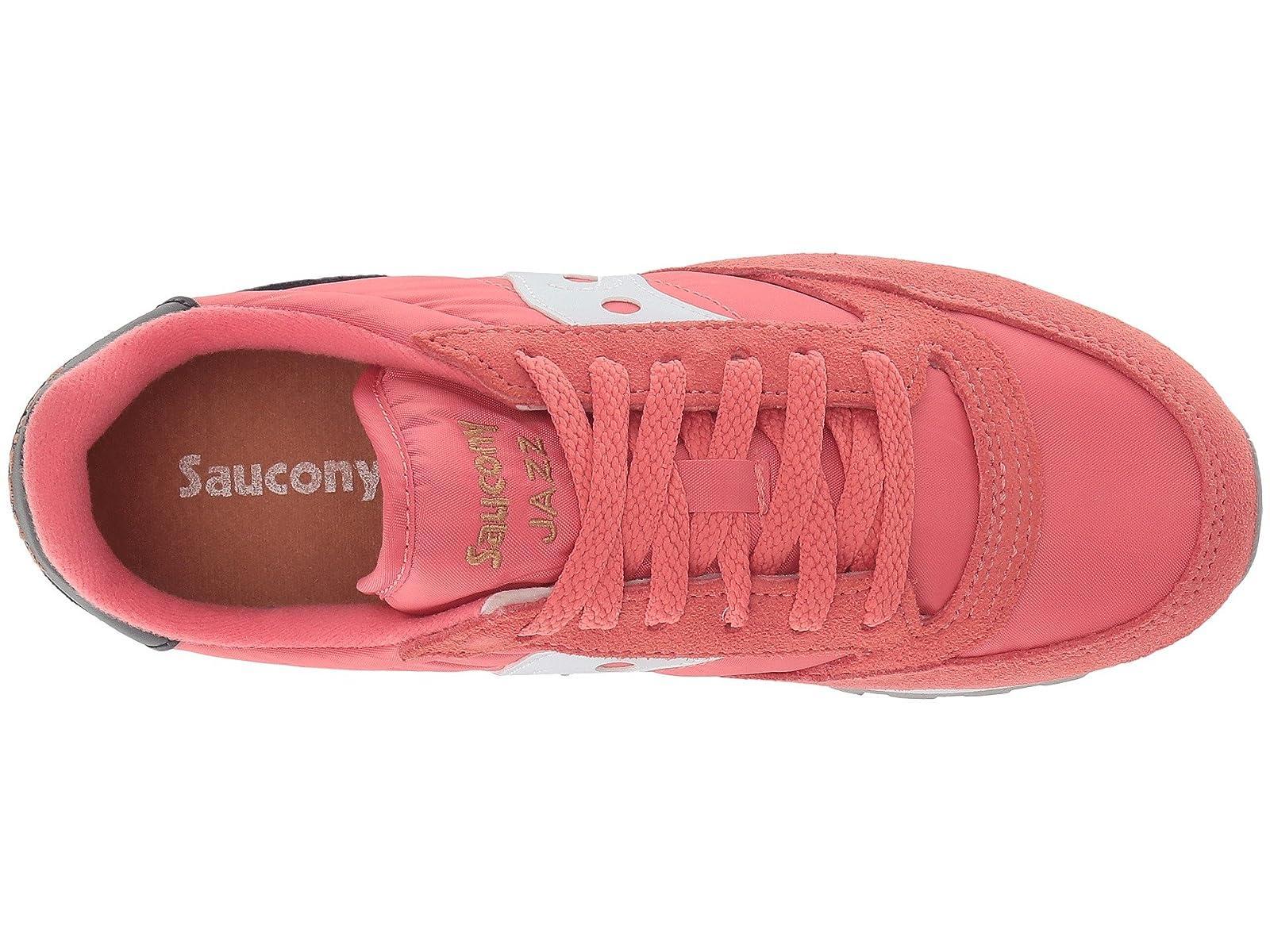 Woman-039-s-Sneakers-amp-Athletic-Shoes-Saucony-Originals-Jazz-Original thumbnail 24