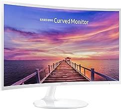 """Samsung 27"""" CF391 FHD 60-72Hz FreeSync HDMI VA Kavisli Gaming Monitör"""