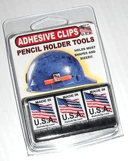 Best hard hat pencil holder Reviews