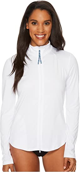 Carve Designs Lake Sunshirt