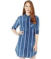 A-Line Shirtdress