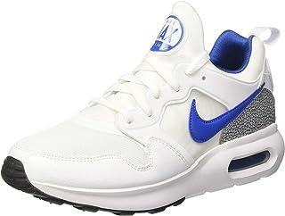 : nike air max 2017 Blanc Chaussures homme