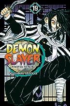 Demon Slayer: Kimetsu no Yaiba, Vol. 19 (19) PDF