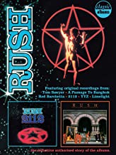 Rush: 2112 and Moving Pictures (Classic Albums)
