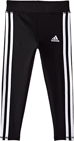 adidas Kids - Basic Long Tights (Toddler/Little Kids)