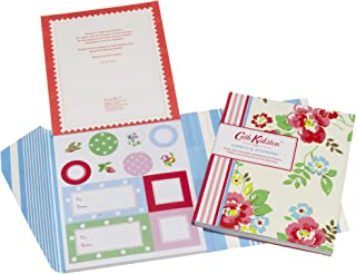 Cath Kidston Labels and Stickers