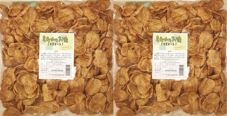 まめやのお肉(大豆ミート)フィレタイプ
