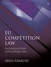eu competition law book