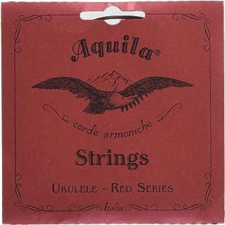 90U de pared para ukelele Aquila rojo de sintonización con Series-Gcea