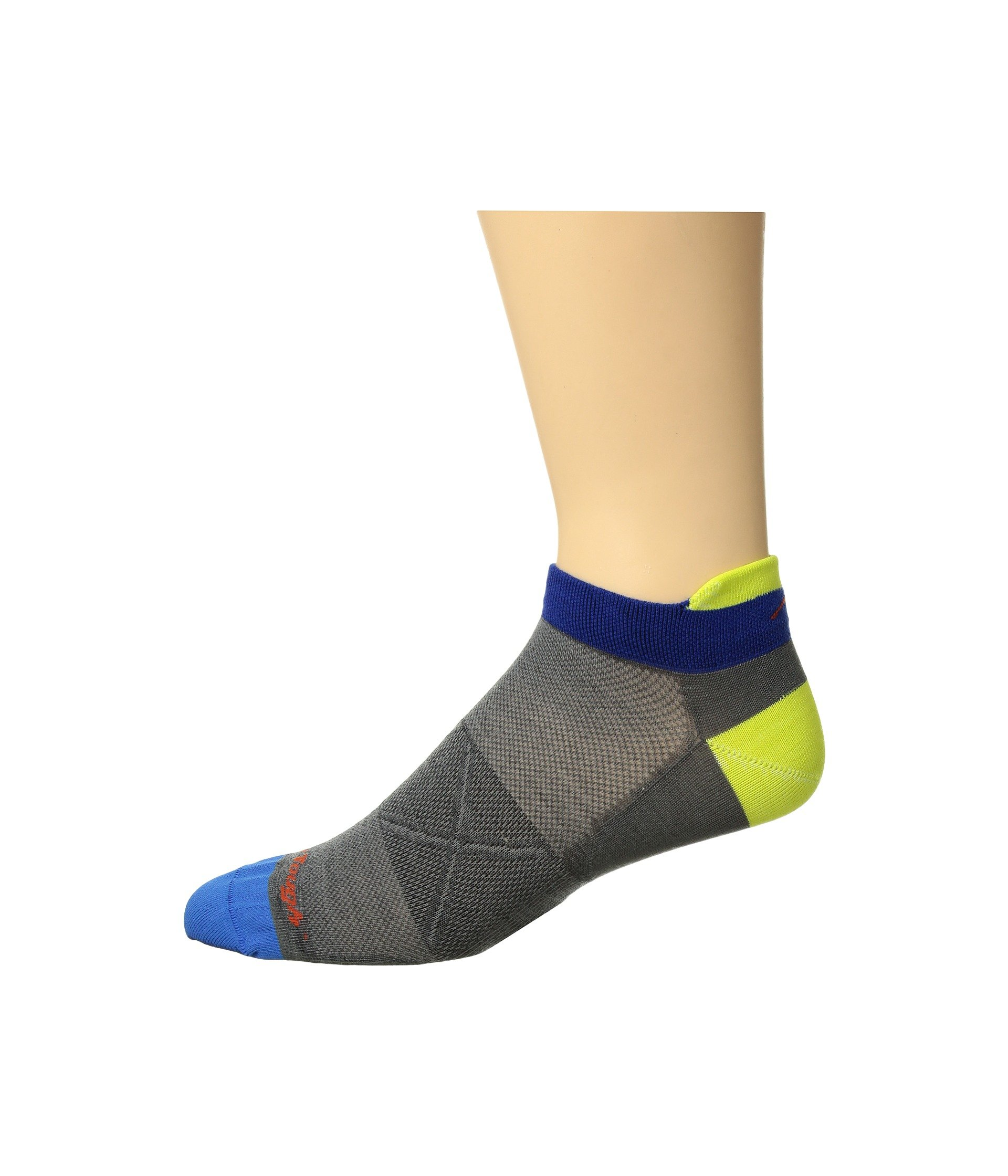 Vertex Gray Tab Ultra Socks Light Show Darn Vermont Tough No TqvwqzXE