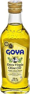 Goya Foods Extra Virgin Olive Oil, 8.5 oz