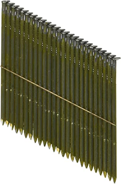 BOSTITCH S12D FH 28 Degree 3 1 4 Inch By 120 Inch Wire Weld Framing Nails 2 000 Per Box
