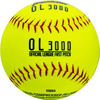 """Franklin Sports Official 12"""" Fastpitch Softball"""