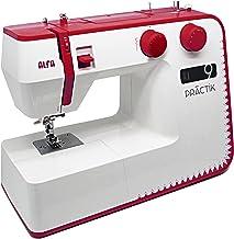 🥇Dioni Maquinas de coser en Amazon.es: Alfa