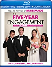 Best the 5 year engagement plot Reviews