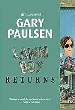 lawn boy returns book