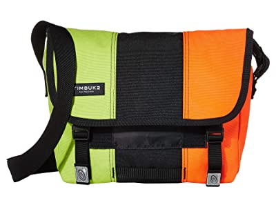 Timbuk2 Classic Messenger Extra Small (Hazard) Messenger Bags