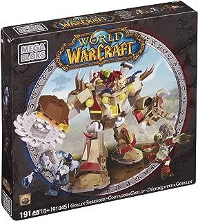 Mega Bloks World of Warcraft - Goblin Shredder