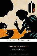 El conde Lucanor (Los mejores clásicos) (Spanish Edition)
