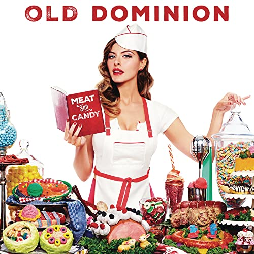 Break Up with Him by Old Dominion on Amazon Music - Amazon com