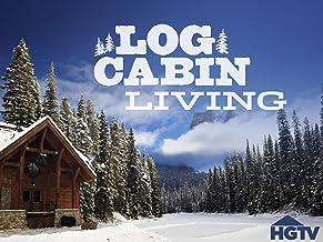 Log Cabin Living - Season 1