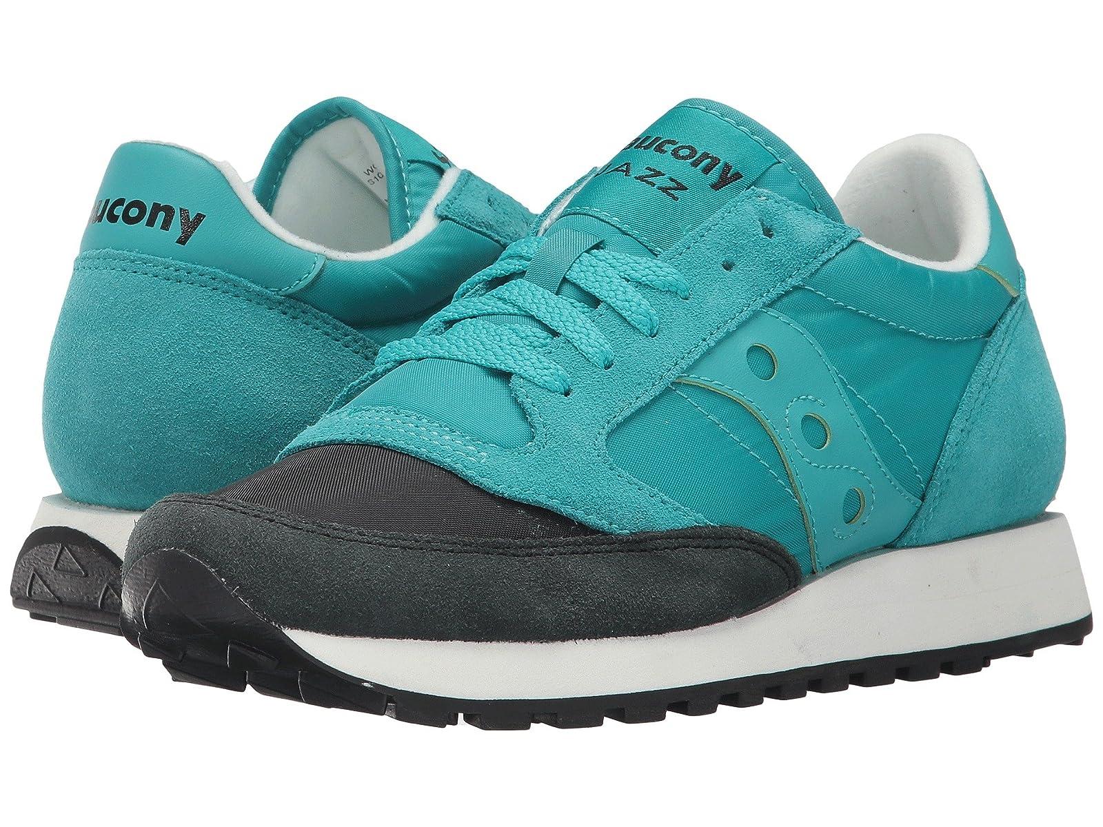 Saucony Originals Jazz OriginalCheap and distinctive eye-catching shoes