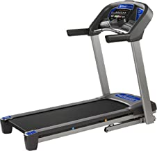 Horizon Fitness T101 Treadmill Series, Bluetooth Enabled, Folding Treadmills, Upgrade to The T202 or T303 for Larger Moto...