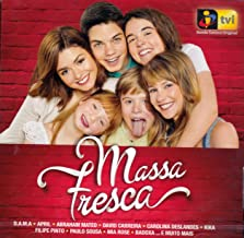 Massa Fresca [2CD] 2016