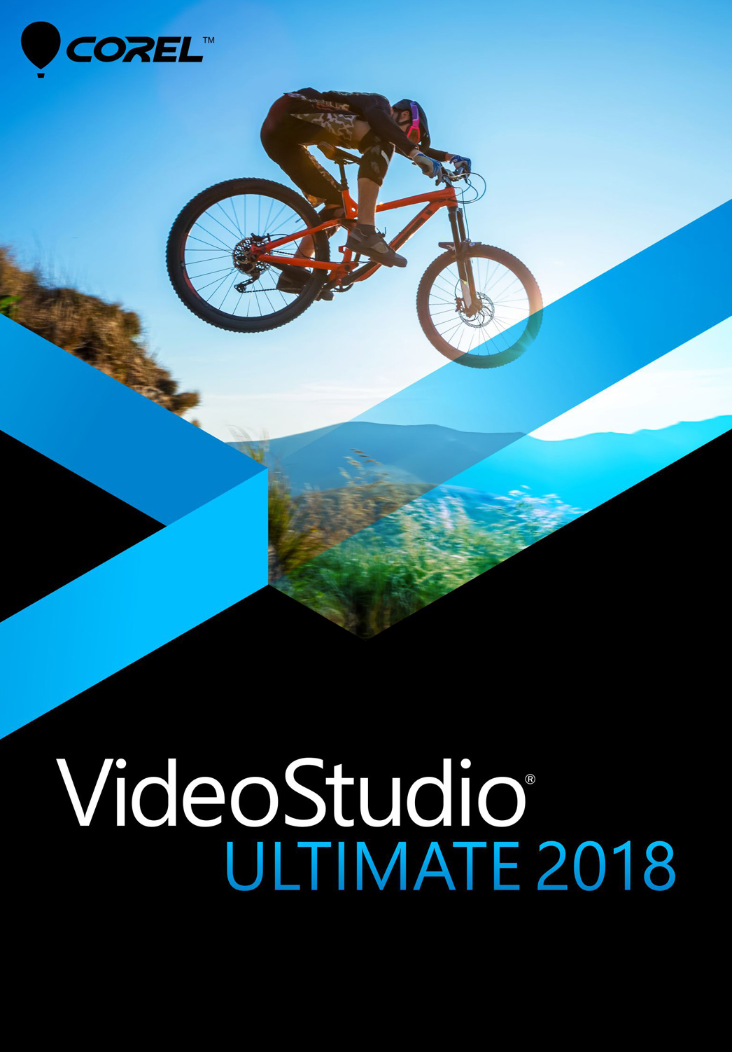 VideoStudio Pro 2018 Ultimate [Download]