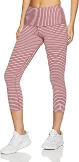 Lorna Jane Women's Charm Core 7/8 Tight