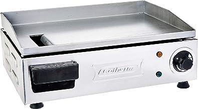 Chapeira Eletrica 40x30 1200 W 127 V Cotherm Inox