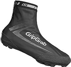 GripGrab RaceAqua X Waterdichte winddichte MTB CX Gravel Aero overschoenen, uniseks, wielrennen, overschoenen, voor regen ...