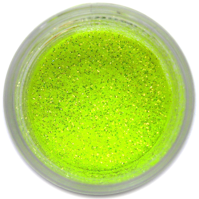cheap Citrus Craft Glitter Dust safety Du Shiny Yellow Decoration