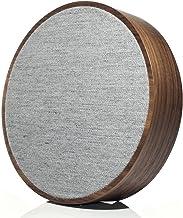 Tivoli tipo ORB Multi Room pared de altavoz (Bluetooth/WiFi) nogal/gris