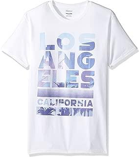 Men's Graphic Vintage Cali Collection T-Shirt